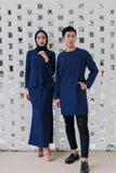 #AYLEBARAN2019 Adult BLUE KURTA Sets