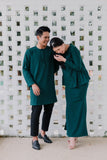 #AYLEBARAN2019 Adult GREEN KURTA Sets