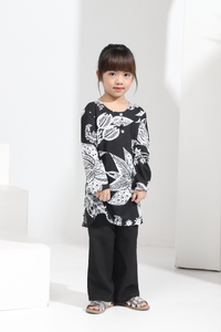AYLEBARAN 2021 Kids Pantsuit  in Almond London