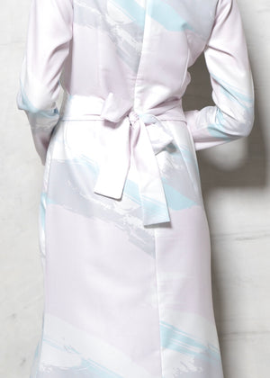 #AYLEBARAN2020 Women's Dress in Lilac