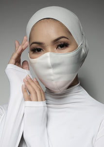 #AYSERENITY Adult Face Masks