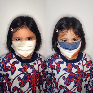 #AYSERENITY Kids Face Masks