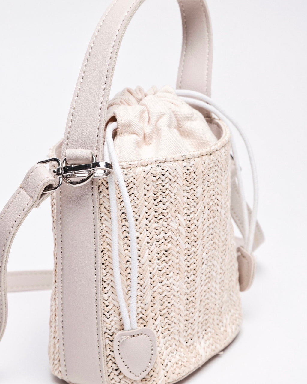 #AYBAG Clò Mini Bucket Bag