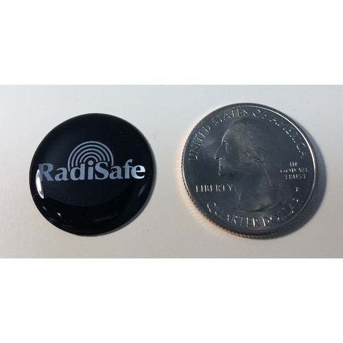 RadiSafe Anti-Radiation Sticker