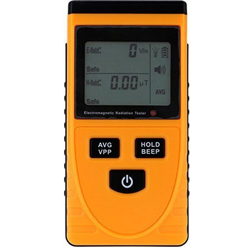 Electromagnetic Radiation Tester