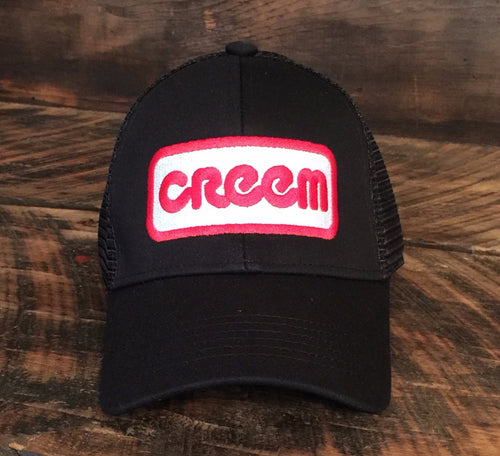 CREEM Trucker Hat