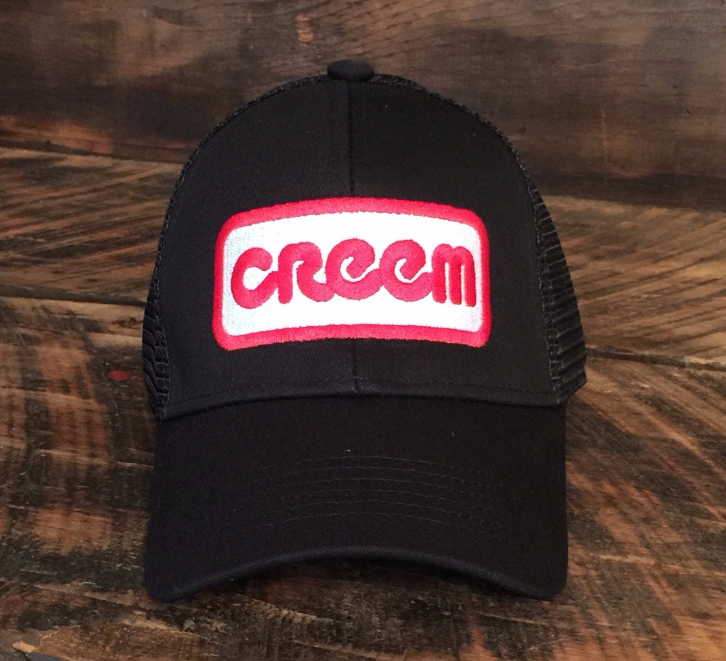 Throwback Trucker Hat