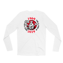 Limited Edition 50th Anniversary Long Sleeve Tee