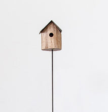 Bird house stick accessory, Crafty Plants Perth