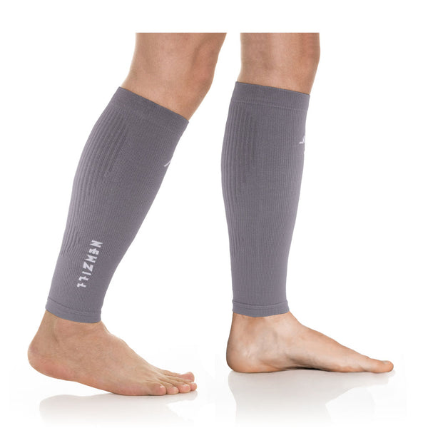 CALF, Solid Gray (20-30mmHg)