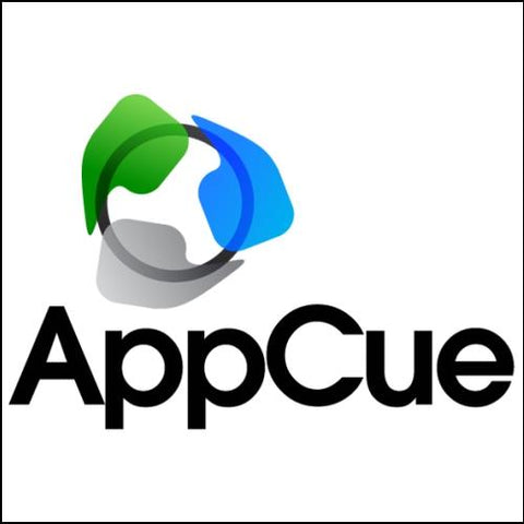 Image of Appcue Domain and Logo for sale by DnCore