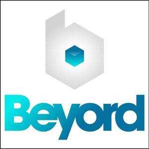 Beyord.com Domain and Logo