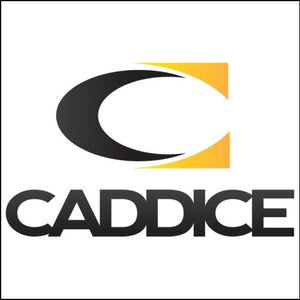 Caddice.com Domain and Logo