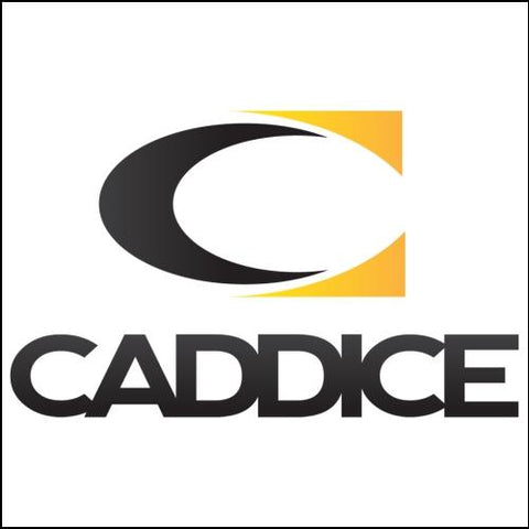 Image of Caddice domain and logo for sale by DnCore
