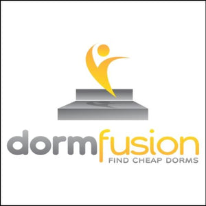 DormFusion.com Domain and Logo