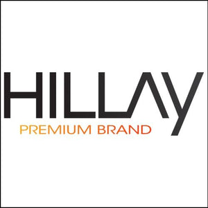 Hillay.com Domain and Logo