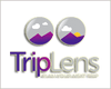 Image of TripLens Domain and Logo for sale by DnCore