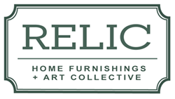 RELIC Home Furnishings + Art Collective