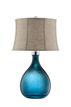 Ariga Glass table lamp