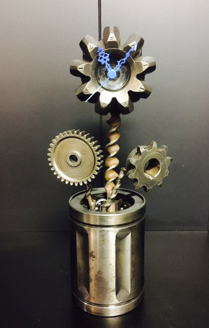 Industrial Flower Bouquet - Small