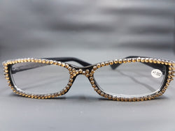 JACQUELINE KENT CRYSTAL EYE WEAR