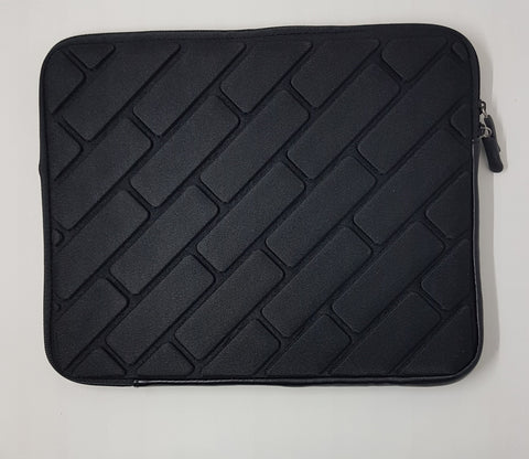 Neoprene Zipper Carry Case