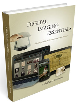 E-Book: Digital Imaging Essentials - Geoff Rasmussen