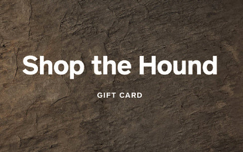 Gift Card - Starting at