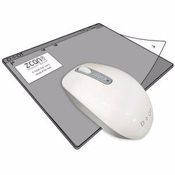 Zcan+ Scan Pad (Two Sizes)