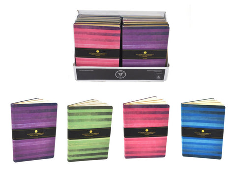 Striped Journal/Planners