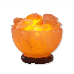 Himalayan Salt Bowl of Fire