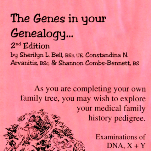The Genes in your Genealogy