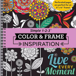 Color & Frame - Inspiration