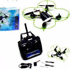 Cobra UFO Quad Copter