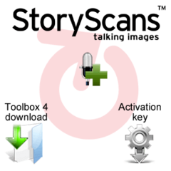 StoryScans Talking Photos Activation Key