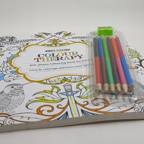 Colour Therapy Kit