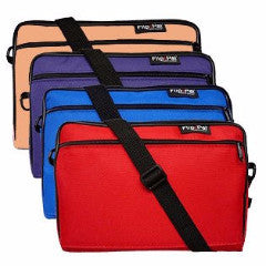 Flip-Pal Deluxe Carrying Case With Pocket