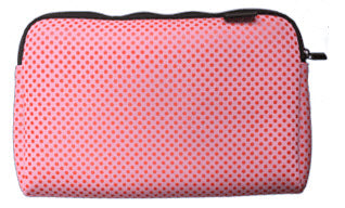 Flip-Pal Polka Dot Neoprene Case