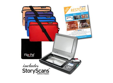 Flip-Pal® & RESTORE Value Bundle