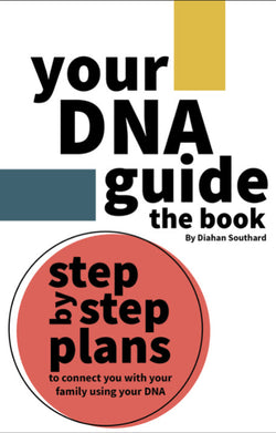 Your DNA Guide - the eBook (E-Book)
