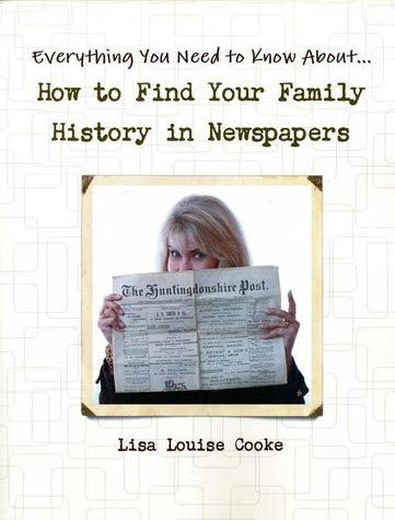 How to Find Your Family History in Newspapers