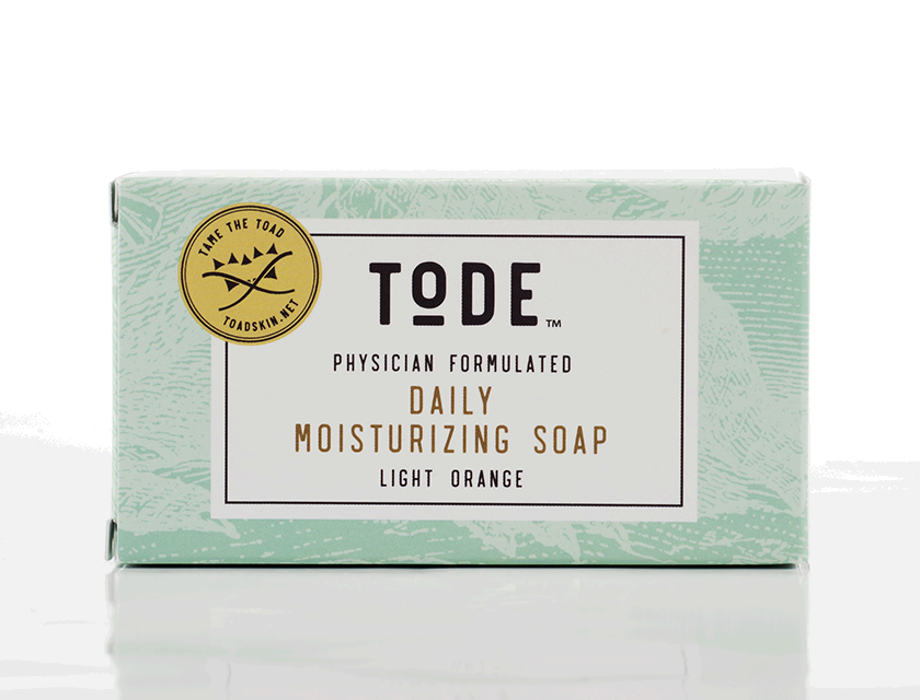 Daily Moisturizing Soap, All Natural