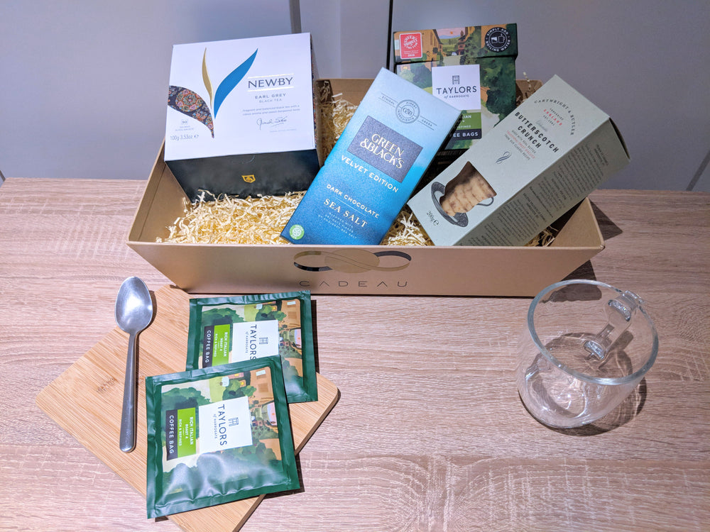 KENSINGTON HAMPER