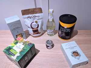 KNIGHTSBRIDGE HAMPER