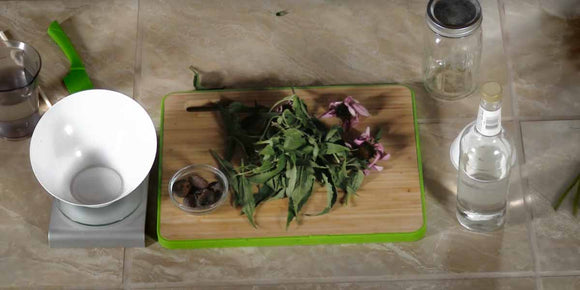 Herbal Medicine Making Premium