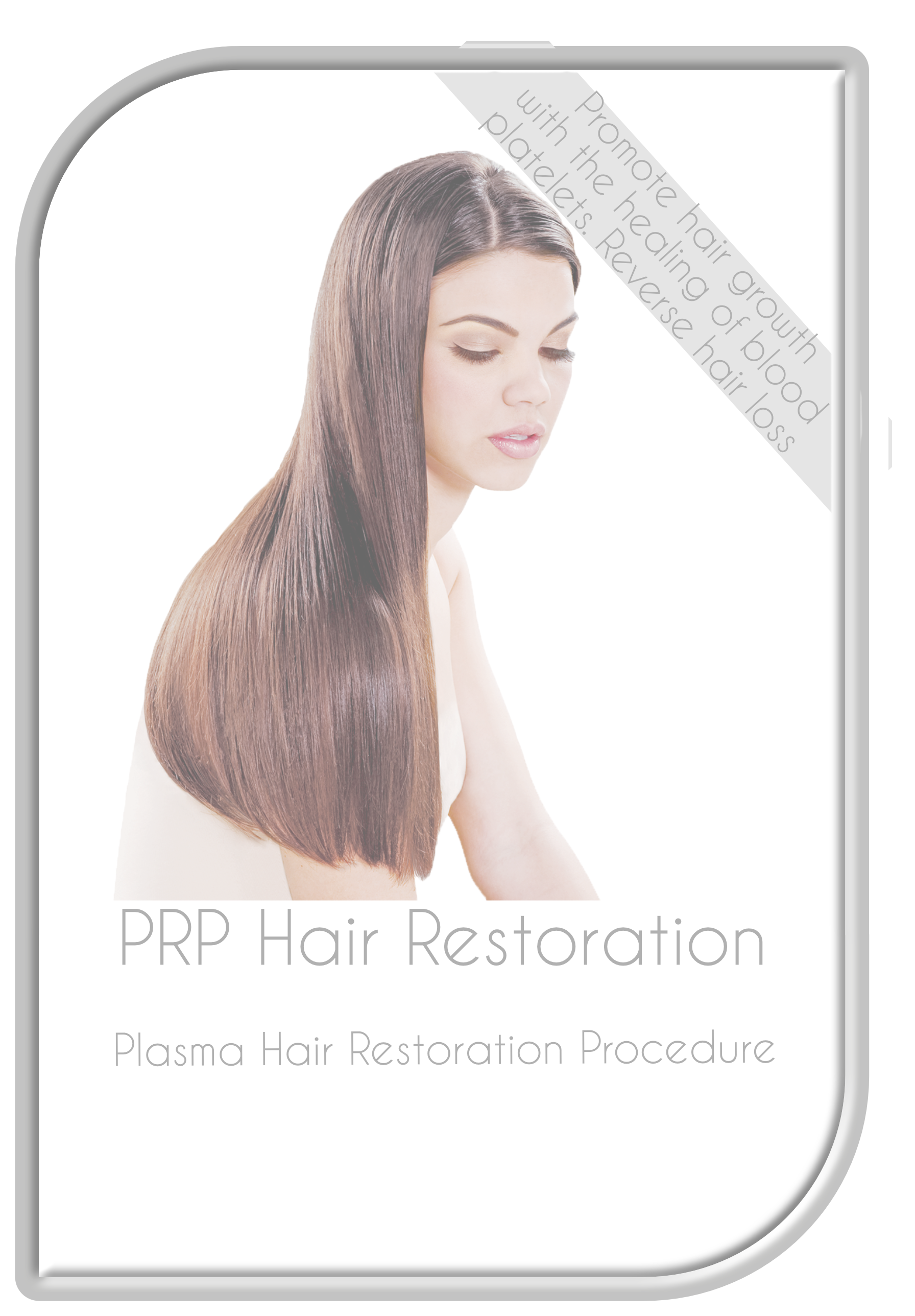 PRP Hair Restoration Therapy