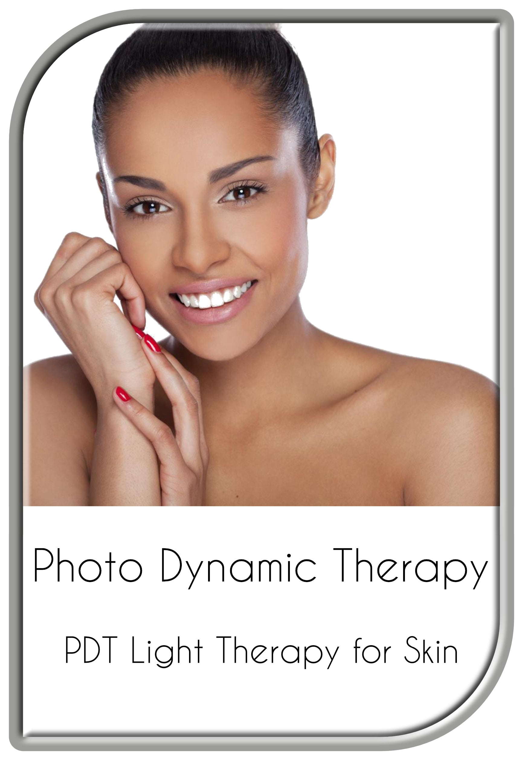 Photo Dynamic Therapy (PDT Light Therapy)