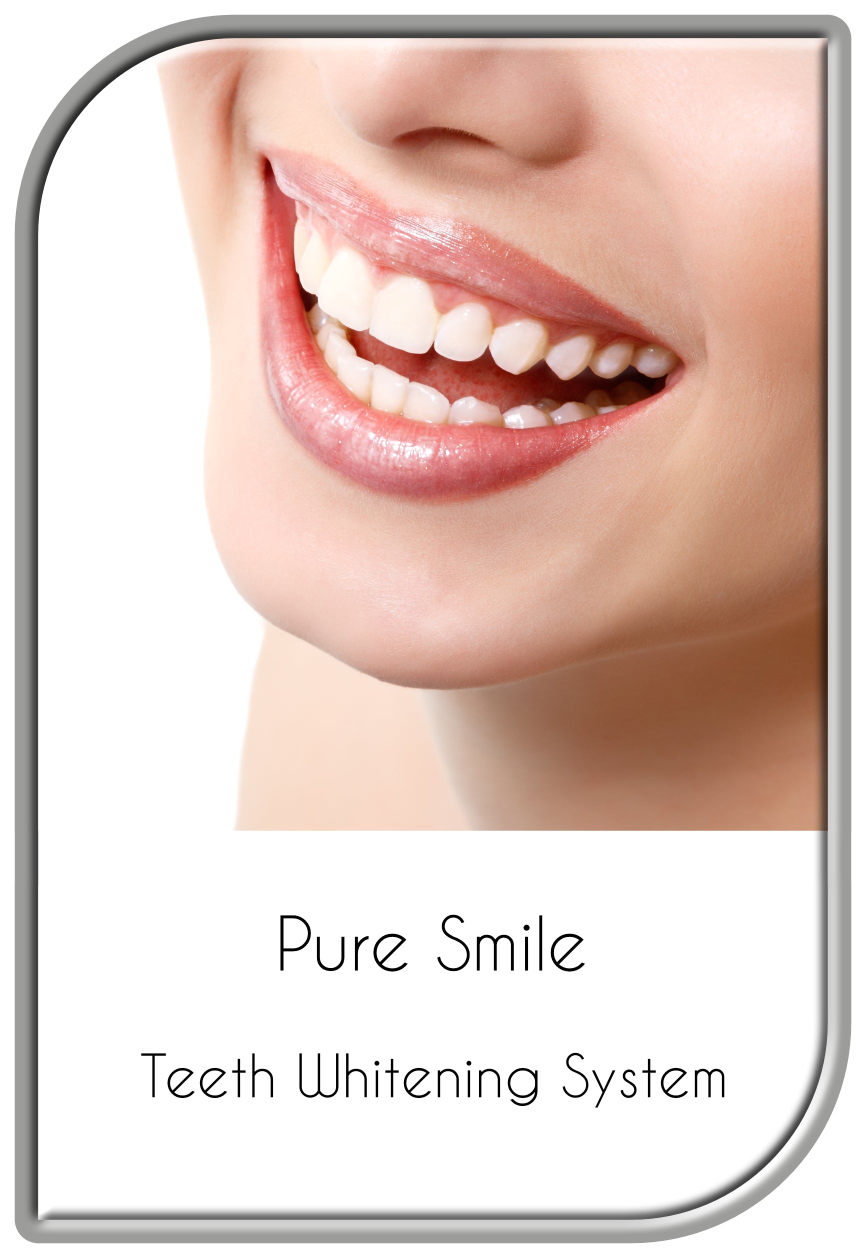 Pure Smile Teeth Whitening