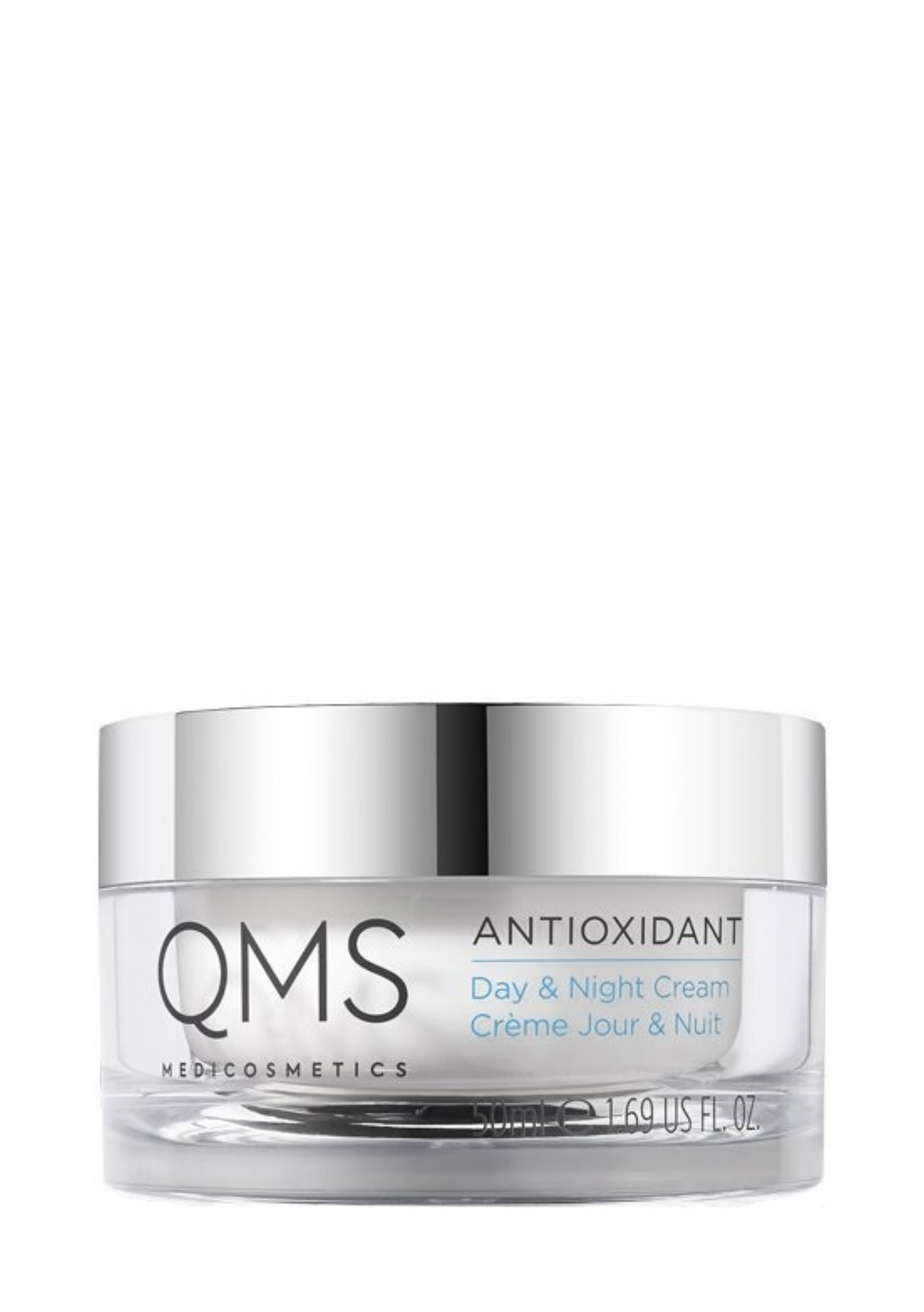 QMS®Antioxidant Day & Night Cream