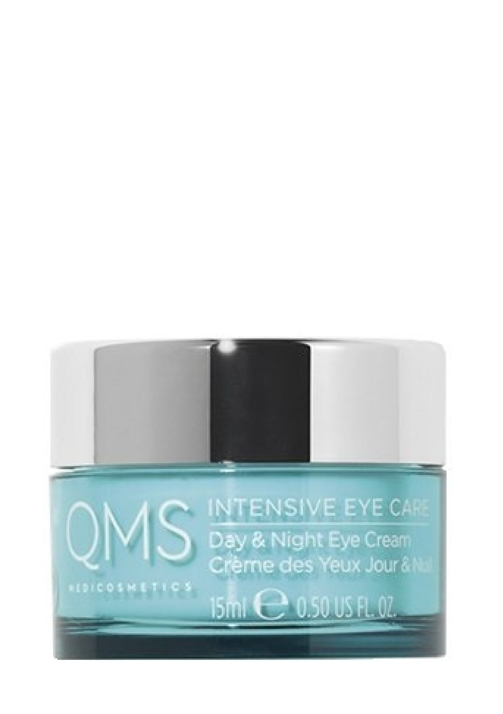 QMS®Intensive Eye care Day & Night Eye Cream